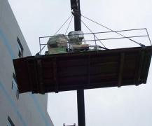 重庆设备吊装工程