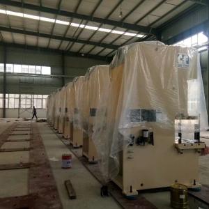 重庆工厂搬迁 专业厂家